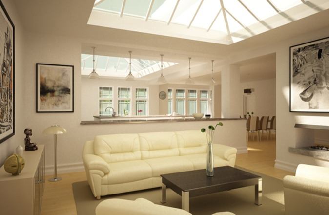 Applegarth interior CGI