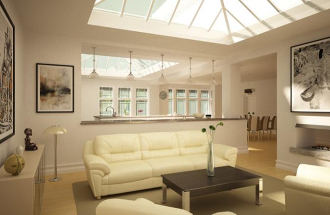 Applegarth interior CGI
